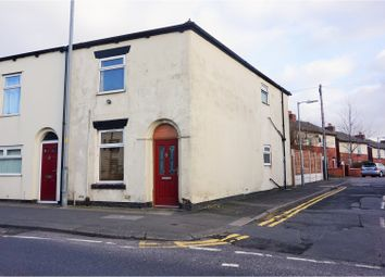 Thumbnail 2 bedroom end terrace house for sale in Church Street, Westhoughton, Bolton