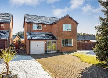 Thumbnail 4 bed detached house for sale in Brent Court, Stewartfield, East Kilbride