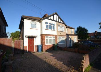 3 bed semi-detached house for sale in Hampden Road, Harrow Weald HA3