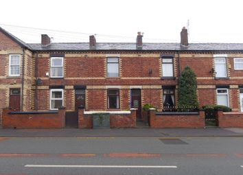 Thumbnail 2 bedroom terraced house to rent in Warrington Road, Springview