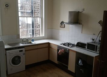 Thumbnail 7 bed terraced house to rent in Huskisson Street, Toxteth, Liverpool