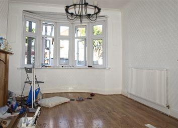 Thumbnail 3 bedroom semi-detached house to rent in Sanderstead Road, London, Leyton