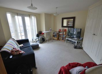 Thumbnail 2 bed flat to rent in Fusion 7, Middlewood Street, Salford