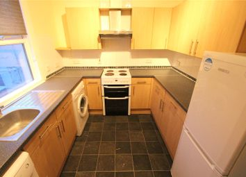 Thumbnail 2 bed flat to rent in High Street, Keynsham, Bristol