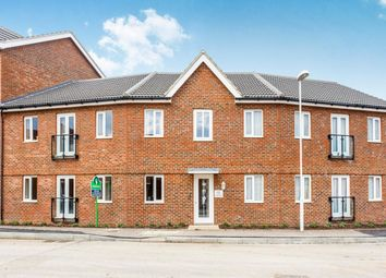 Thumbnail 2 bed flat for sale in Hazel House Nettle Way, Minster On Sea, Sheerness