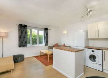 Thumbnail 1 bedroom flat for sale in Higham Station Avenue, Chingford
