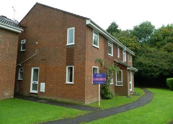 Thumbnail 2 bed maisonette to rent in Cibbons Road, Basingstoke