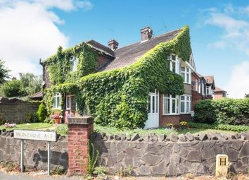 Thumbnail 3 bed semi-detached house for sale in New Bedford Road, Luton, Bedfordshire, .