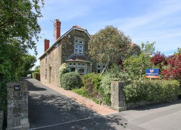 Thumbnail 5 bed semi-detached house for sale in West Hill, Portishead