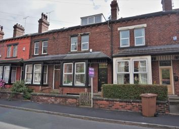 Thumbnail 5 bed terraced house for sale in Kirkstall Avenue, Kirkstall