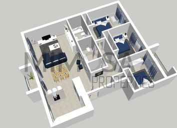 Thumbnail 3 bed apartment for sale in Odiaxere, Odiáxere, Lagos