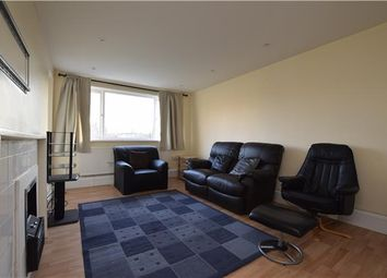 Thumbnail 1 bed flat to rent in Cortis Road, Putney, London