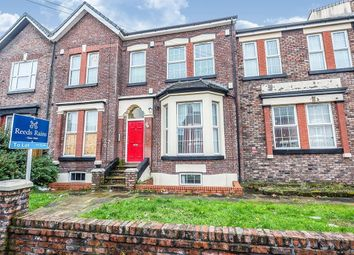 2 bed flat for sale in Buckingham Road, Tuebrook, Liverpool L13