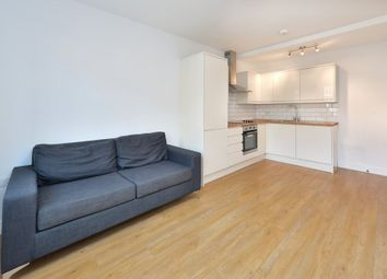 Thumbnail 3 bedroom flat to rent in Camden High Street, London