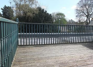 Thumbnail 1 bedroom studio to rent in Querns Lane, Cirencester