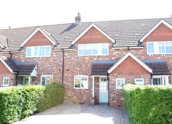 Thumbnail 3 bed terraced house for sale in Ramsbury Terrace, Hungerford