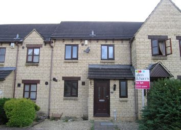 Thumbnail 2 bed property to rent in Kelso Court, Chippenham