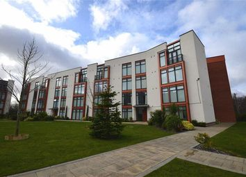 Thumbnail 1 bedroom flat to rent in Crown House, High Beeches, Sharston, Manchester, Greater Manchester