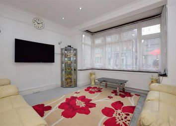 Thumbnail 5 bedroom terraced house for sale in St. Lukes Avenue, Ilford, Essex