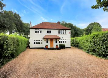 4 bed detached house for sale in Hogpits Bottom, Flaunden, Hemel Hempstead HP3
