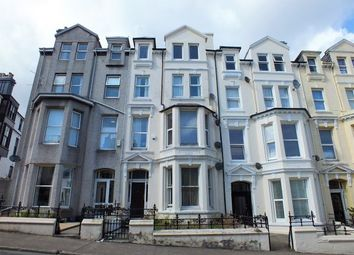 Thumbnail 2 bed flat for sale in Apt. 1, 12 Derby Road, Douglas