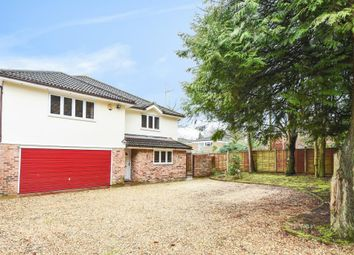 5 bed detached house for sale in New Wokingham Road, Crowthorne RG45
