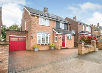 4 bed detached house for sale in Woodward Close, Grays RM17