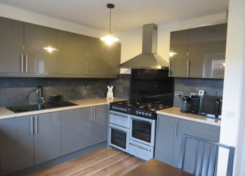 Thumbnail 3 bedroom link-detached house for sale in Beaufort Drive, Chatteris