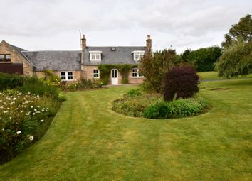 Thumbnail 4 bed semi-detached house for sale in Wester Ulston, Jedburgh
