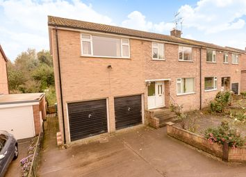 Thumbnail 5 bed semi-detached house for sale in Fishergreen, Ripon