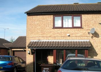 2 bed semi-detached house to rent in Fairhurst Way, Earls Barton, Northampton NN6