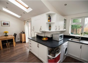 Thumbnail 2 bed end terrace house for sale in Chilcombe Way, Reading