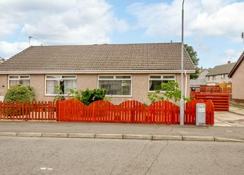 Thumbnail 2 bed semi-detached bungalow for sale in Skeldon Drive, Ayr, South Ayrshire