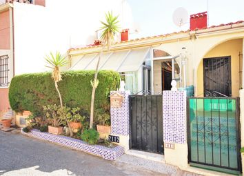 Thumbnail 1 bed terraced house for sale in La Marina, Costa Blanca South, Spain