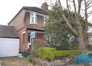 Thumbnail 3 bed detached house for sale in Clifton Road, London