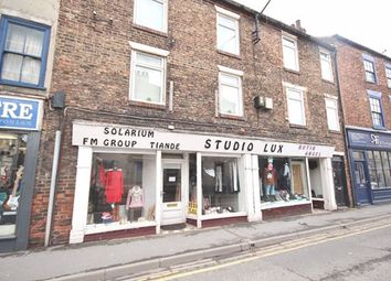 Thumbnail 1 bedroom flat to rent in New Street, Selby