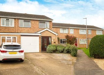 Thumbnail 3 bedroom semi-detached house for sale in Great How, St. Ives, Huntingdon