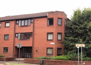 Thumbnail 1 bed flat to rent in 35 Hinshaw Street, North Kelvinside, Glasgow