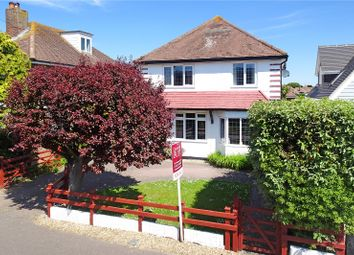 Thumbnail 4 bed detached house for sale in The Nookery, East Preston, Littlehampton