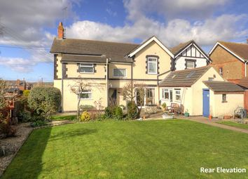 Thumbnail 3 bed semi-detached house for sale in St Barnabas Road, Barnetby, North Lincolnshire
