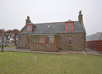 Thumbnail 3 bedroom detached house to rent in Scotstown Road, Newmachar, Aberdeen