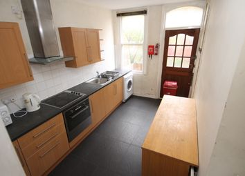 Thumbnail 6 bed terraced house to rent in St. Michaels Road, Leeds