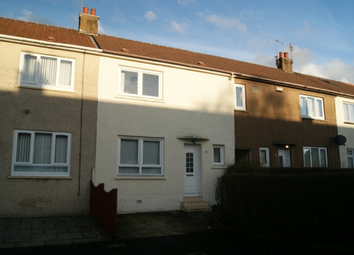 Thumbnail 2 bed terraced house to rent in Wirran Place, Knightswood, 4Ne