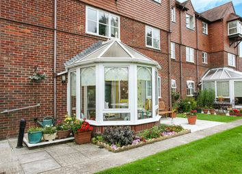 Thumbnail 1 bed flat for sale in West Street, Wilton, Salisbury