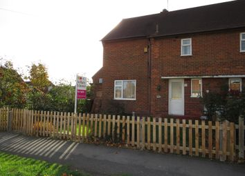 Thumbnail 3 bed end terrace house for sale in Anlafgate, Anlaby, Hull