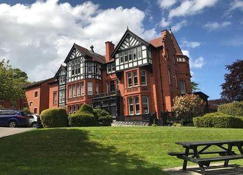 Thumbnail Office to let in Penrhos Manor, Oak Drive, Colwyn Bay