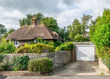 Thumbnail 3 bed cottage for sale in Weavers Hill, Angmering, West Sussex