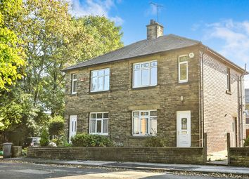 Thumbnail 2 bed semi-detached house for sale in Exchange Street, Cleckheaton