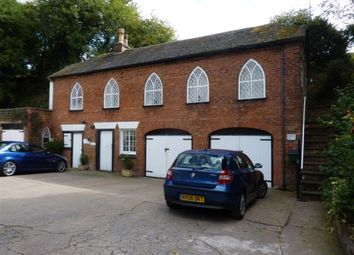 Thumbnail 2 bed cottage to rent in Main Street, Tatenhill, Burton-On-Trent