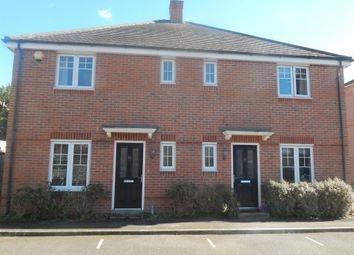 Thumbnail 3 bed semi-detached house for sale in Caldecott Chase, Abingdon